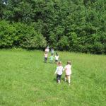 Kinderreise