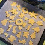 Kekse, Bleck, Weihnachten