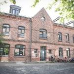 Kita Marzipanfabrik in Hamburg