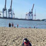 Ausflug, Hamburg Hafen