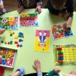 Spiele, Farben, Formen